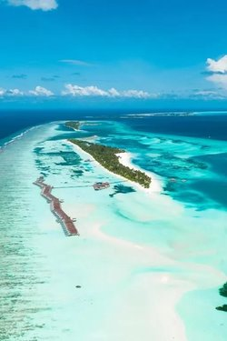 Тур в LUX* South Ari Atoll 5☆ Мальдивы, Ари (Алифу) Атолл