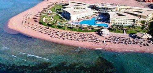 Тур в Barcelo Tiran Sharm 5☆ Египет, Шарм эль Шейх