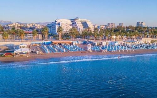 Тур в Sealife Family Resort Hotel 5☆ Туреччина, Анталія
