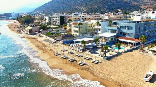 Тур в Compass Stalis Beach 4☆ Греция, о. Крит – Ираклион