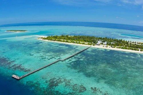 Тур в Fun Island Resort & Spa 3☆ Мальдивы, Южный Мале Атолл