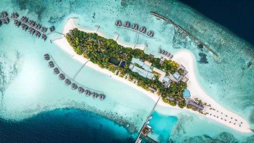 Тур в Veligandu Island Resort & Spa 5☆ Мальдіви, Арі Атол