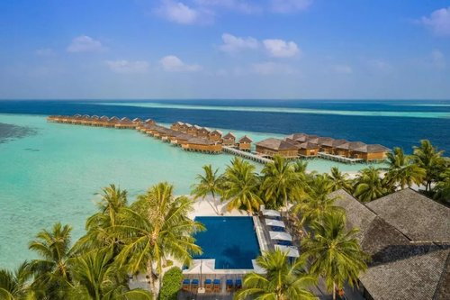 Тур в Vilamendhoo Island Resort & Spa 4☆ Мальдивы, Ари (Алифу) Атолл