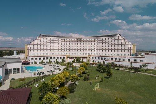 Горящий тур в Korel Thermal Resort 5☆ Турция, Афьон