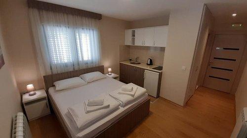Тур в Pilon Apartments 4☆ Чорногорія, Жабляк