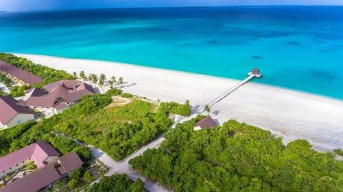 Горящий тур в Hondaafushi Island Resort 5☆ Мальдивы, Гаафу Даалу Атолл