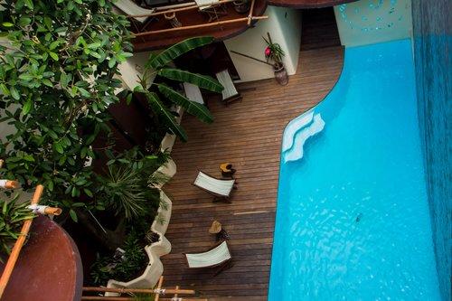 Гарячий тур в Kinbe Hotel 3☆ Мексика, Плайя дель Кармен