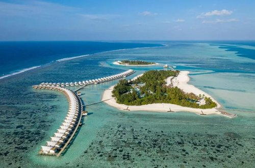 Горящий тур в Cinnamon Hakuraa Huraa Maldives 4☆ Мальдивы, Мулаку (Миму) Атолл