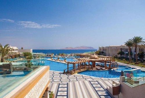 Тур в Sunrise Arabian Beach Resort 5☆ Египет, Шарм эль Шейх