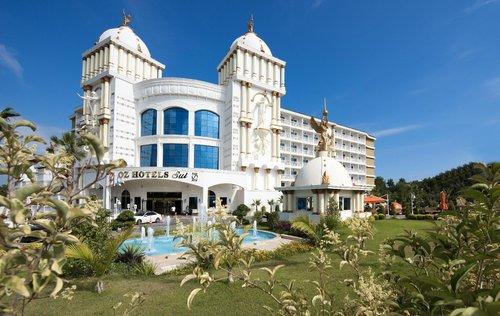 Тур в Oz Hotels Sui Resort 5☆ Турция, Алания
