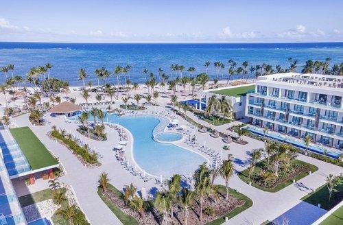Тур в Serenade Punta Cana Beach Spa & Casino 5☆ Домінікана, Пунта Кана
