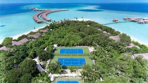 Горящий тур в Vakkaru Maldives 5☆ Мальдивы, Баа Атолл