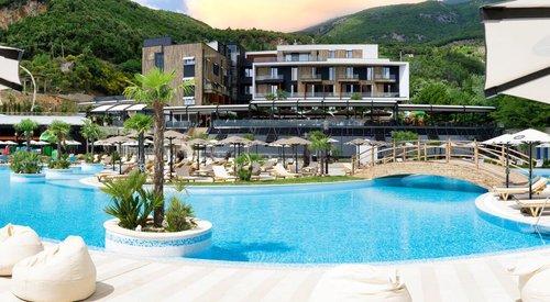 Тур в Select Hill Resort 5☆ Албания, Тирана