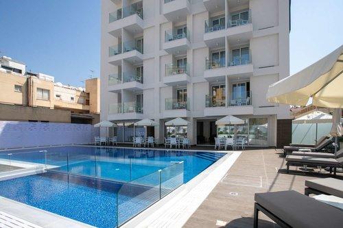 Горящий тур в Best Western Plus Larco Hotel 4☆ Кипр, Ларнака