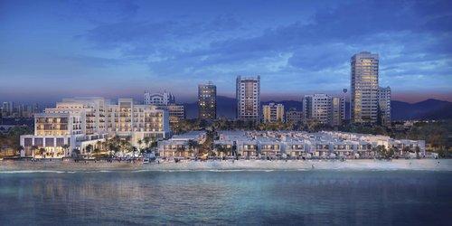 Тур в Palace Fujairah Beach Resort 5☆ ОАЭ, Фуджейра