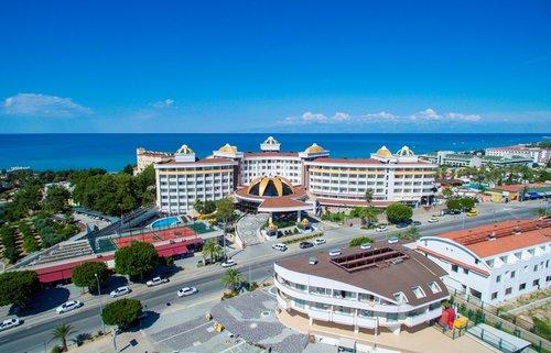 Тур в Side Alegria Hotel & Spa 5☆ Турция, Сиде