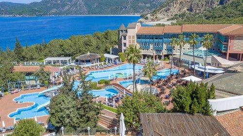 Тур в Liberty Hotels Lykia Adult Only 5☆ Турция, Фетхие