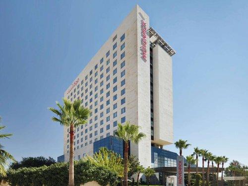 Гарячий тур в Movenpick Hotel 5☆ Йорданія, Амман