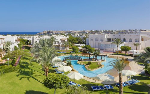 Тур в Jaz Sharm Dreams Resort 5☆ Єгипет, Шарм-ель-Шейх