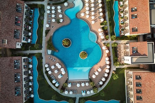 Тур в Tui Sensatori Resort Barut Fethiye Adult Only 5☆ Туреччина, Фетхіє
