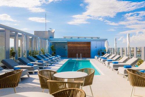 Тур в Indigo Hotel 4☆ Кіпр, Ларнака