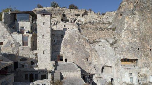 Тур в Taru Cave Suites 5☆ Турция, Каппадокия