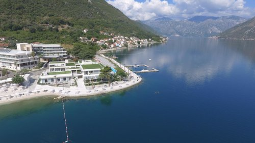 Тур в Blue Kotor Bay Premium Spa Resort 5☆ Чорногорія, Котор