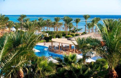 Тур в Amwaj Oyoun Resort & Spa 5☆ Египет, Шарм эль Шейх