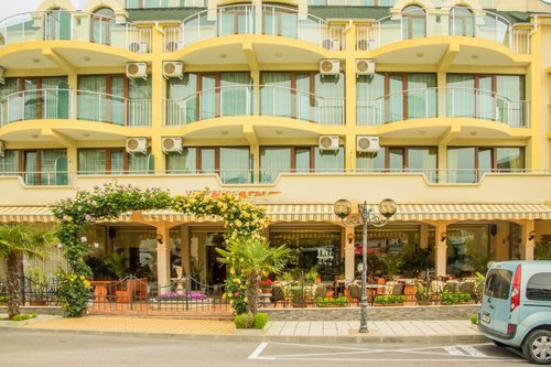 Тур в Energy Hotel 2☆ Болгария, Приморско