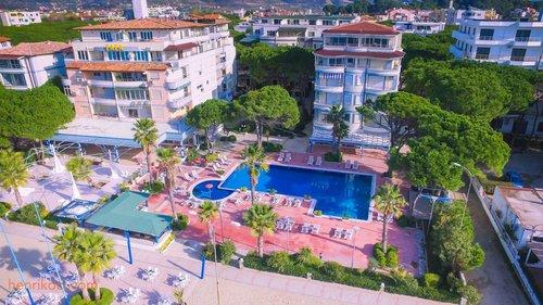 Тур в Fafa Beach Hotel 4☆ Албания, Дуррес