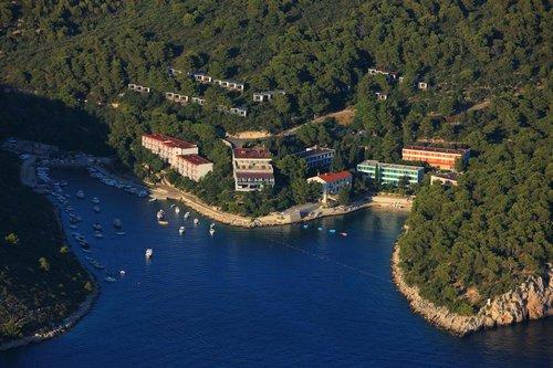 Тур в Sirena Hotel Hvar 3☆ Хорватия, о. Хвар