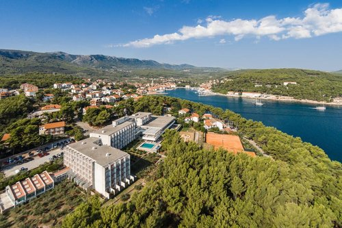 Тур в Adriatiq Hotel Hvar 3☆ Хорватия, о. Хвар