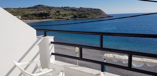Тур в Porto Haraki Studios 3☆ Греция, о. Родос