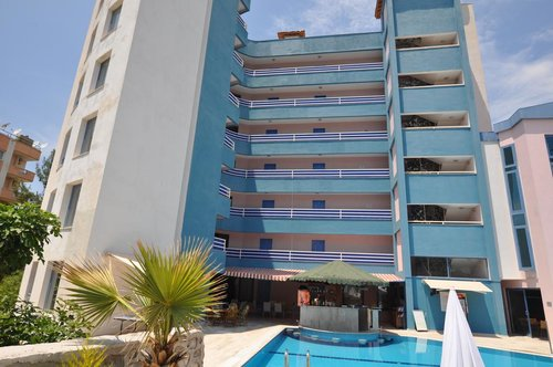 Тур в Happy Apartments 3☆ Турция, Кушадасы
