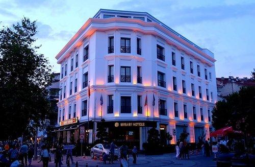 Гарячий тур в Mirart Hotel Boutique & Spa 4☆ Туреччина, Ялова