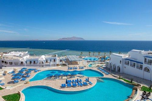 Тур в FUN&SUN FAMILY Albatros Palace 5☆ Египет, Шарм эль Шейх