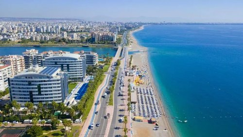 Тур в Porto Bello Hotel Resort & Spa 5☆ Туреччина, Анталія