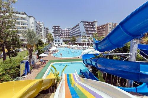 Тур в Holiday Park Resort 5☆ Турция, Алания