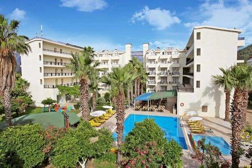 Тур в Twins Hotel 3☆ Турция, Кемер