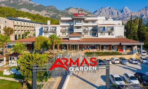 Тур в Armas Garden Hotel 4☆ Турция, Кемер