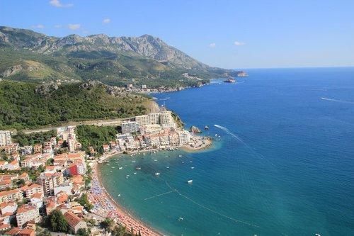 Тур в Obala Ponta Nova 3☆ Черногория, Рафаиловичи