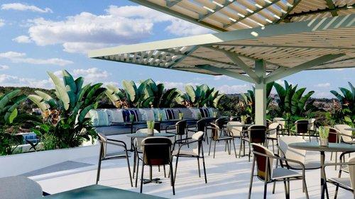 Горящий тур в Atlantica Aqua Blue Hotel 4☆ Кипр, Протарас