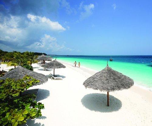 Тур в Zanzibar Star Resort 3☆ Танзанія, Занзібар