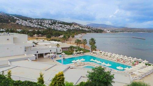 Тур в Club Sardunya Hotel 5☆ Турция, Бодрум