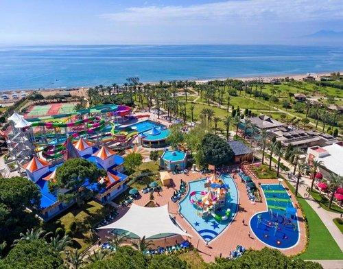 Тур в IC Hotels Green Palace 5☆ Турция, Анталия