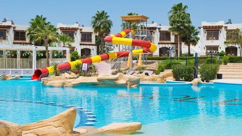 Тур в Amphoras Aqua Hotel 4☆ Египет, Шарм эль Шейх