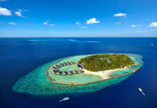 Тур в Ellaidhoo Maldives by Cinnamon 4☆ Мальдивы, Ари (Алифу) Атолл