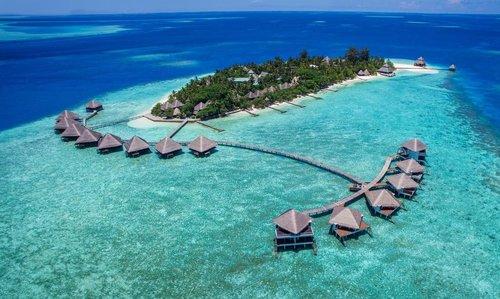 Тур в Adaaran Club Rannalhi 4☆ Мальдивы, Южный Мале Атолл