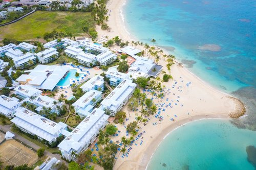 Тур в Select at Grand Paradise Playa Dorada 4☆ Доминикана, Пуэрто Плата