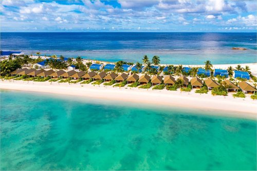 Горящий тур в South Palm Resort Maldives 4☆ Мальдивы, Адду Атолл